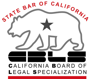 Certified Family Law Specialist Los Angeles