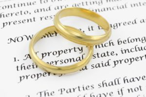 How Can a Premarital Agreement Help Me?