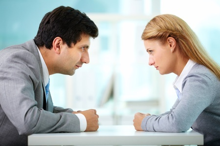 Working Spouses: Can the Judge Order My Spouse to Work?