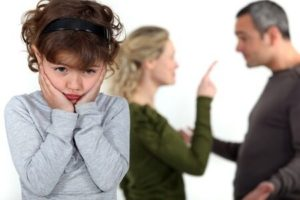 Can the Other Parent Take Away My Parental Rights?